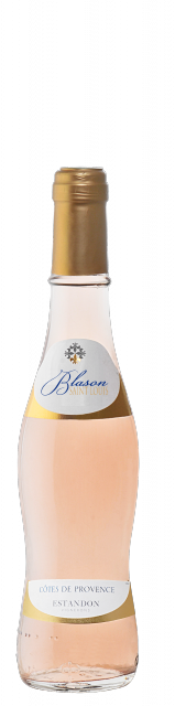 Blason Saint Louis Rosé 37,5cl