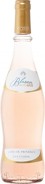 Blason Saint Louis Rosé 2019