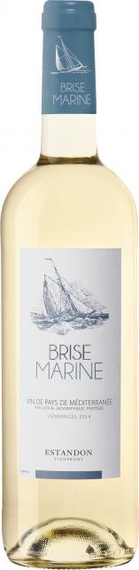 Brise Marine Blanc