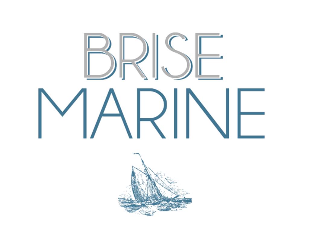 Logo Brise Marine