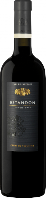 Estandon Rouge 75cl