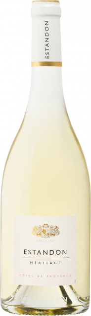 Estandon Héritage Blanc 75cl