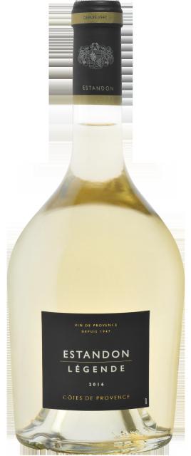 Estandon Légende, AOC Côtes de Provence, Blanc