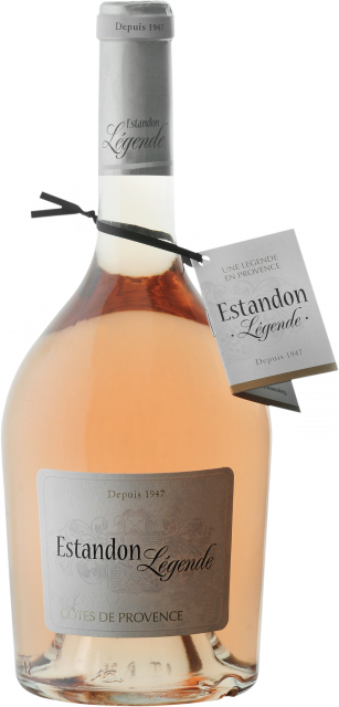 Estandon Légende rosé CP 2014 75cl