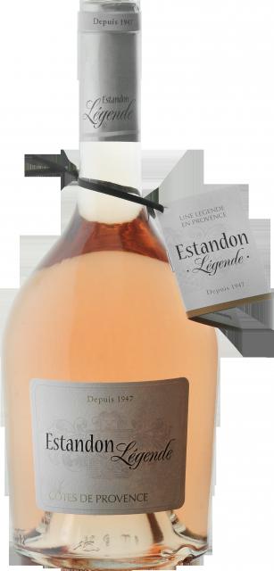 Estandon Légende rosé CP 2014 75cl
