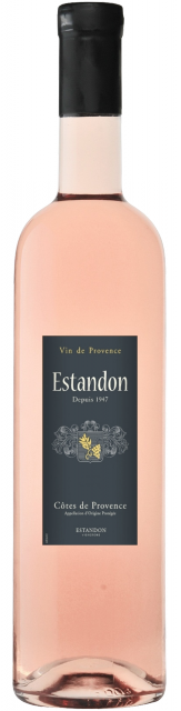 Estandon Rosé 600cl Mathusalem