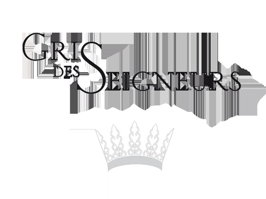 Logo Gris des Seigneurs