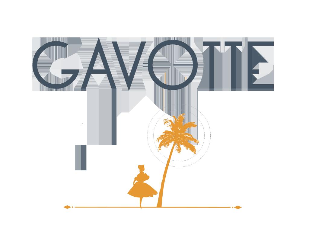 Logo Gavotte