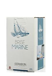 MFV1 chr Brise Marine bib 10L