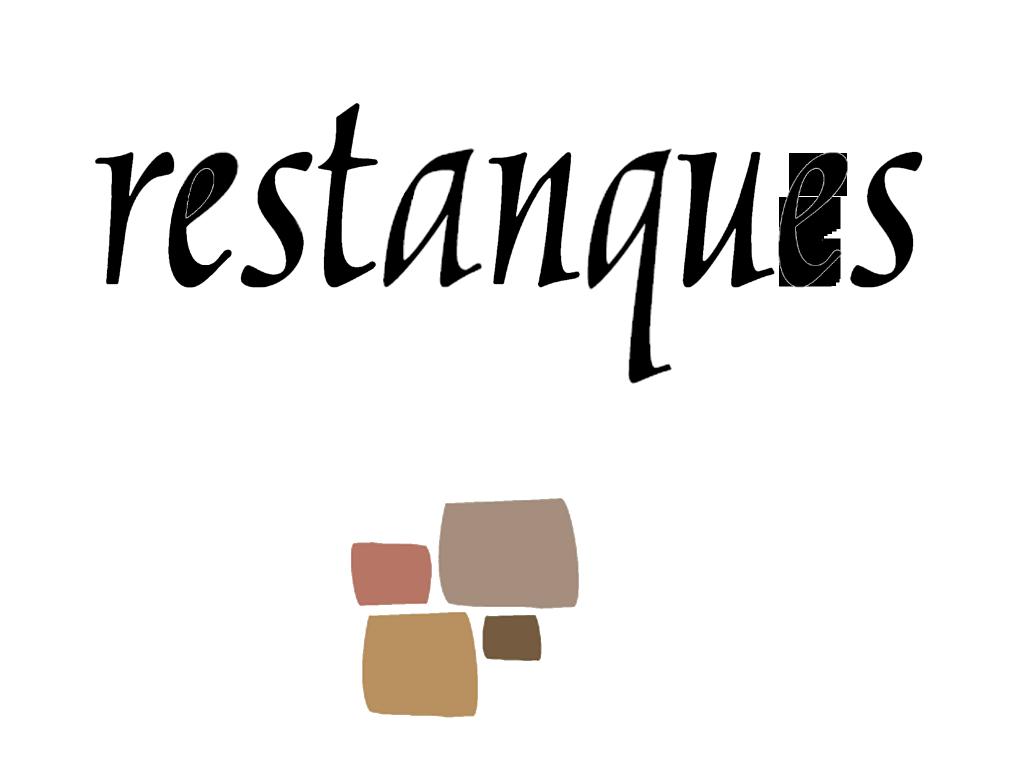 Logo Restanques