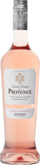 Saint Louis de Provence Rosé 2017