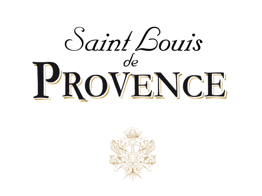Logo Saint Louis de Provence