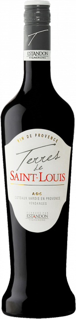 Terres de Saint Louis Rouge 2017