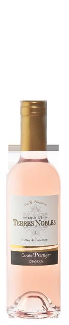 Terres Nobles Cuvée Prestige rosé 37,5cl