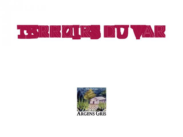 Terroirs du Var