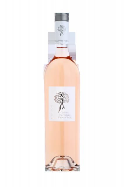 Grande Cuvée Enzo Rosé