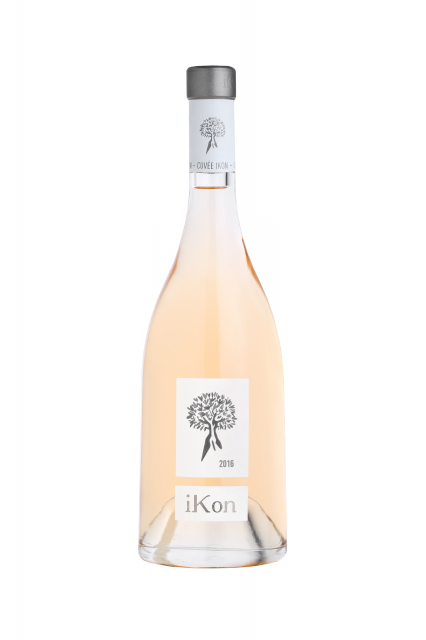 iKon Rosé 2017