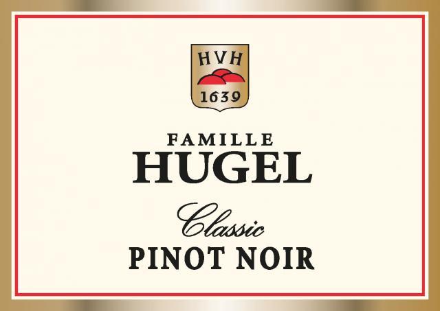 Etiq Classic Pinot Noir