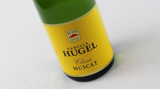 HUGEL CLASSIC MUSCAT ETIQUETTE1