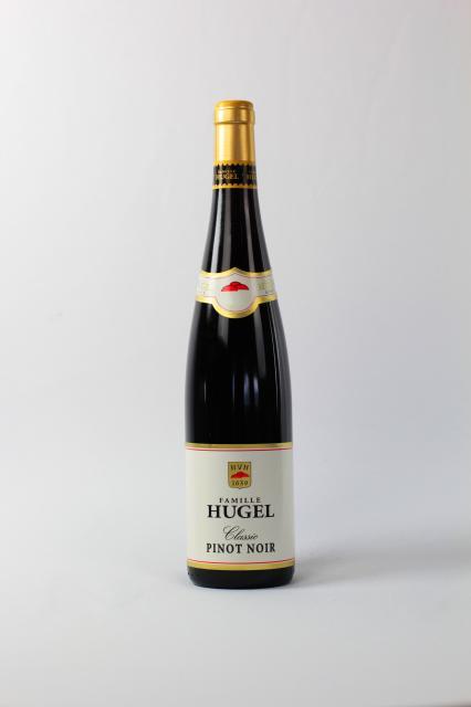 Pinot Noir HUGEL 2017