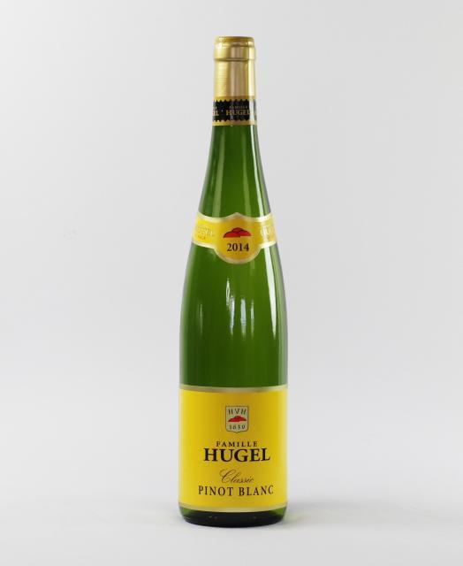 Pinot Blanc HUGEL 2014