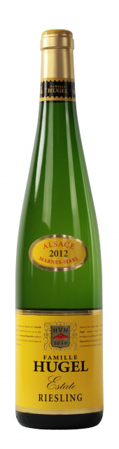 Riesling ESTATE 2014