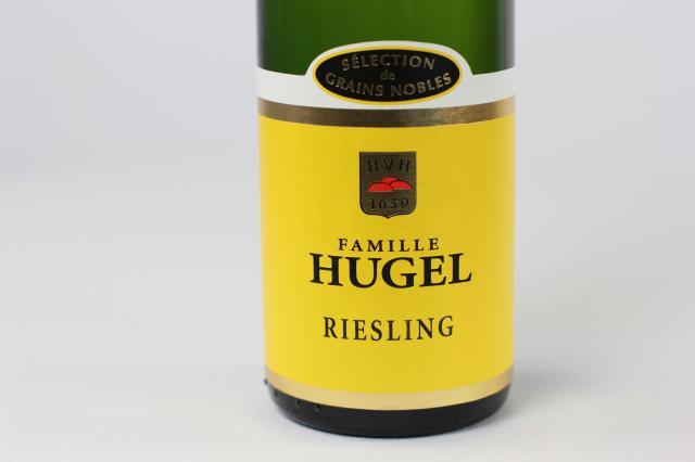 HUGEL RIESLING SGN ETIQUETTE03