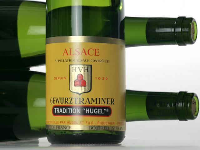 Gewurztraminer TRADITION 2012