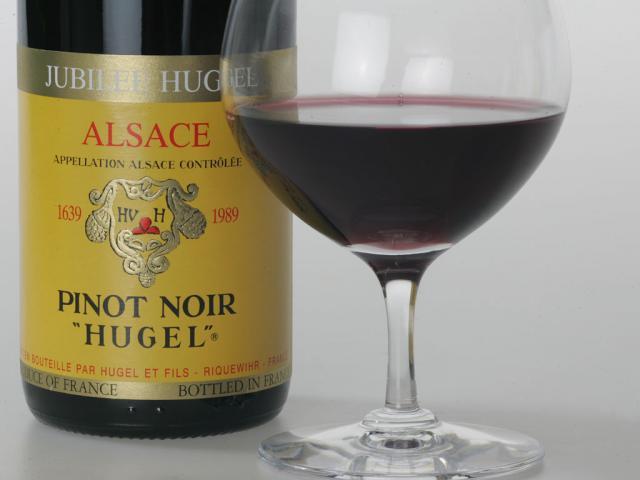 Pinot Noir JUBILEE 2009