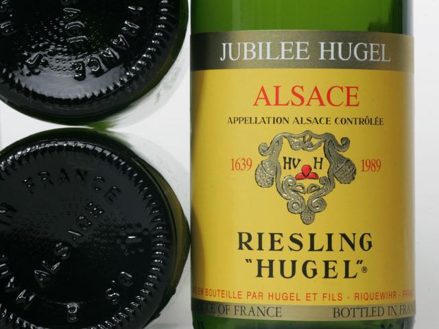 Riesling JUBILEE 2009