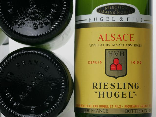 Riesling SGN S 2011