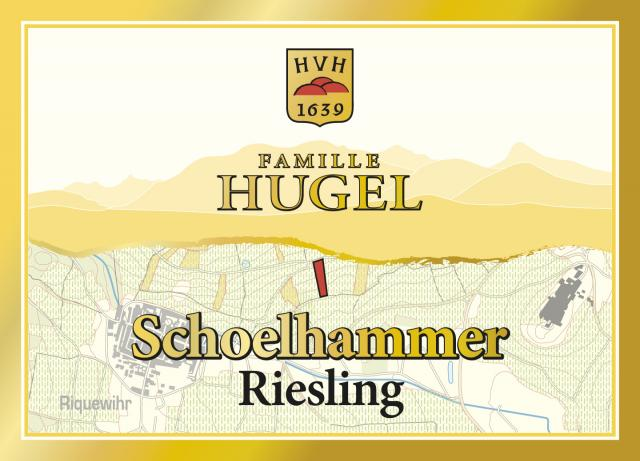 Riesling SCHOELHAMMER 2010