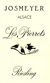 RIESLING LES PIERRETS 2016