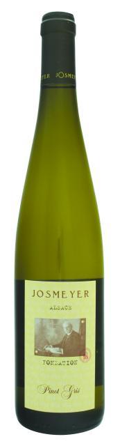 JOSMEYER, Sélection Prestige, AOC Alsace, Blanc, 2014