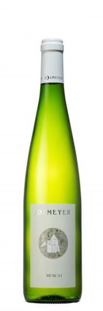 JOSMEYER, Vins de Terroir, AOC Alsace, Blanc, 2019