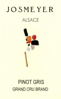 JOSMEYER, Grands Crus, AOC Alsace Grand Cru, Blanc, 2014