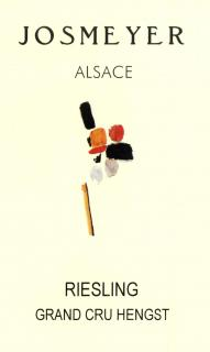 JOSMEYER, Grands Crus, AOC Alsace Grand Cru, Blanc, 2016