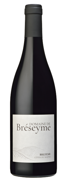 Domaine de Breseyme rouge 750ml