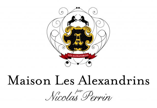 Maison Les Alexandrins