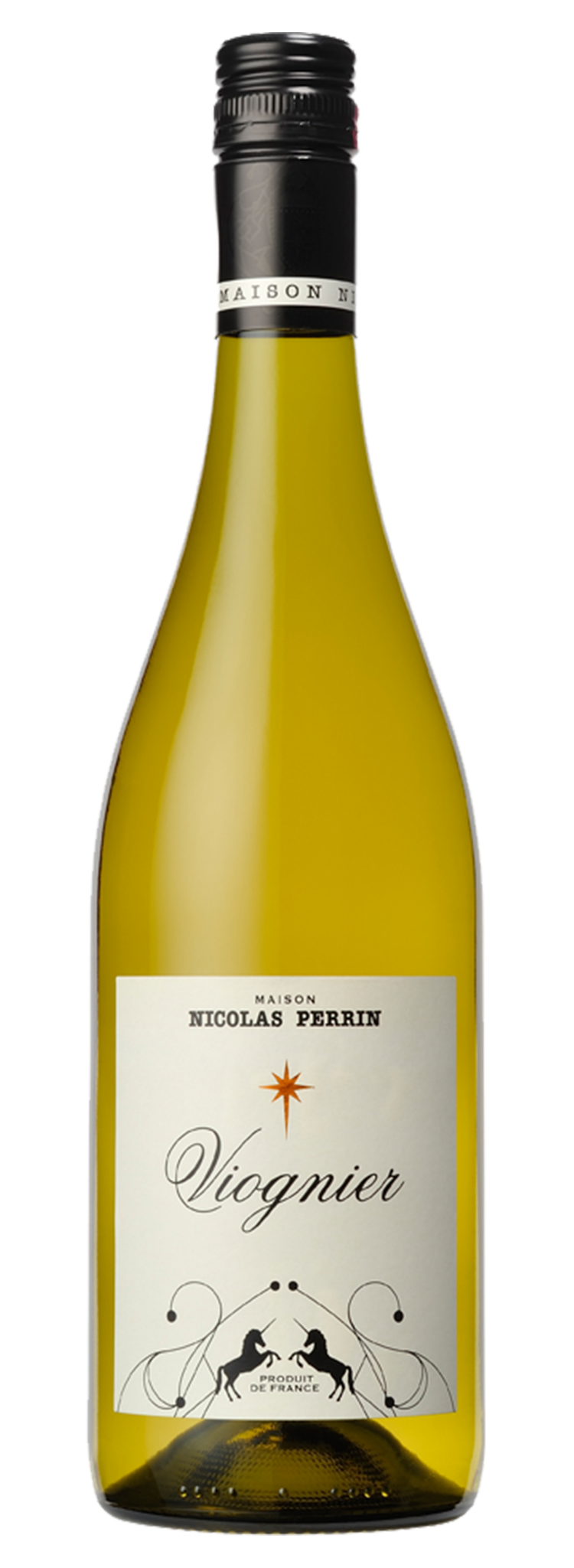 Maison Nicolas Perrin Viognier - 2015