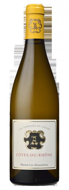 Maison Les Alexandrins   Côtes du Rhône Blanc