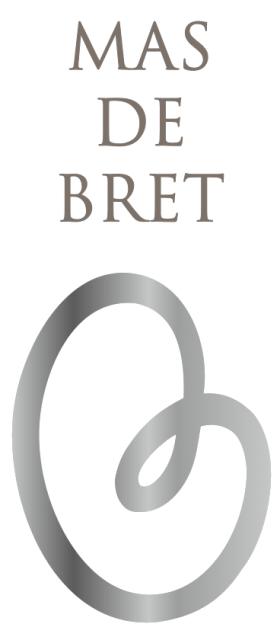 Logo Mas de Bret