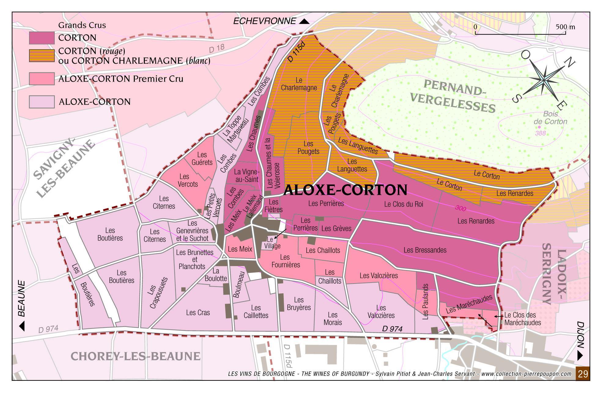 29Aloxe Corton