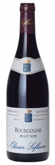 BOURGOGNE Pinot Noir 2015