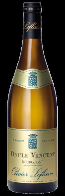 BOURGOGNE Cuvée Oncle Vincent 2019