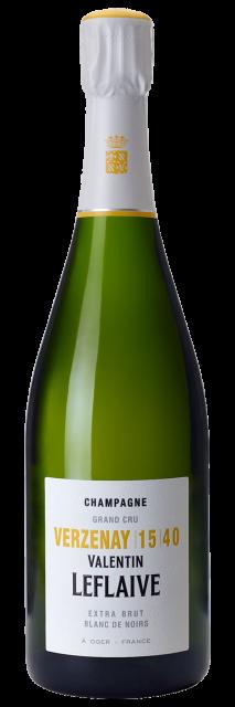 Champagne Valentin Leflaive Blanc de Noirs Verzenay Grand Cru 15 40 Extra Brut