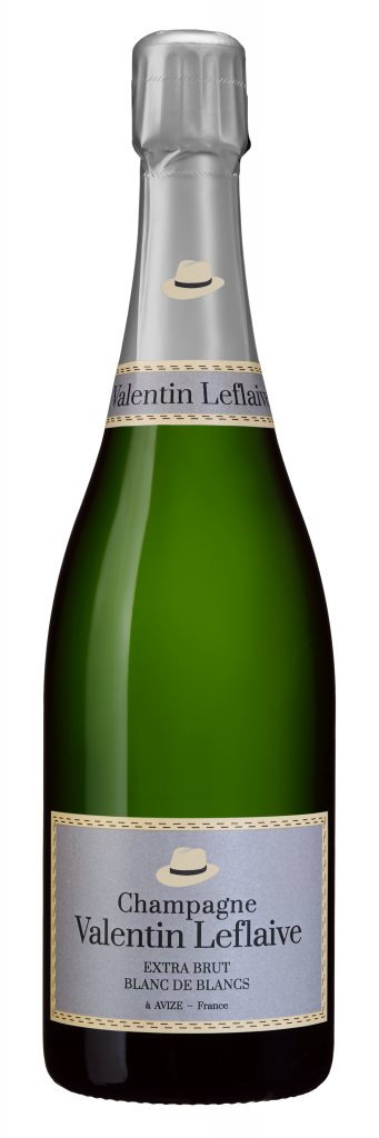 Champagne Valentin Leflaive Extra Brut