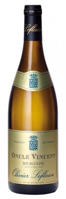 BOURGOGNE Cuvée Oncle Vincent 2015