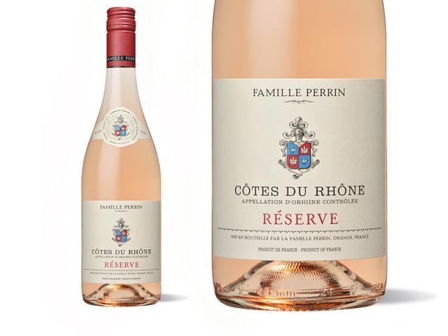 Famille Perrin Réserve Rosé Macro - 2020