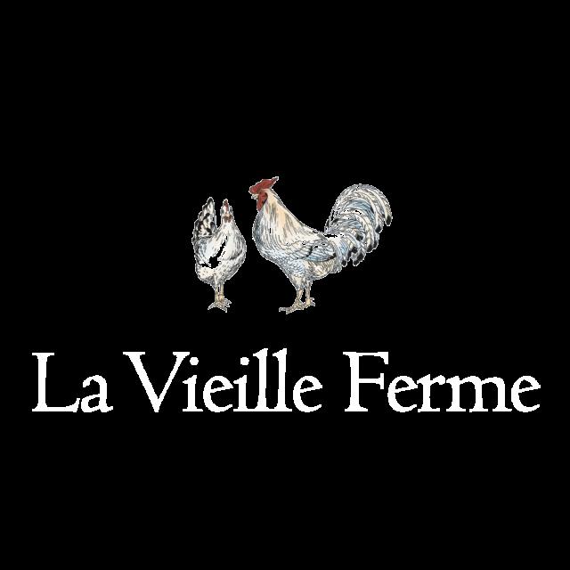 Logo La Vieille Ferme